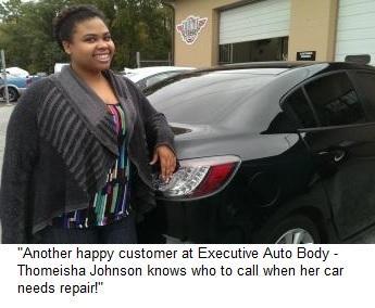 Executive Auto Body